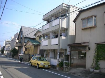 田口コーポ外観写真