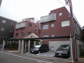 フュージョンスペース東六郷外観写真