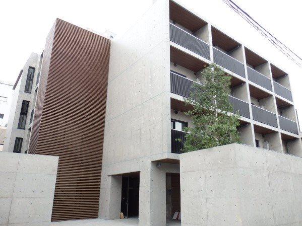 ZOOM北新宿外観写真