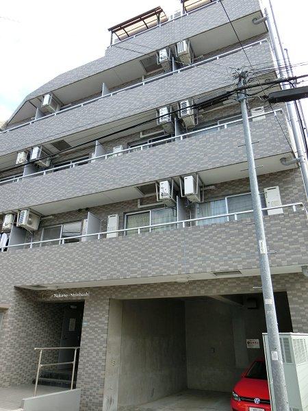 ヴェルステージ中野新橋外観写真