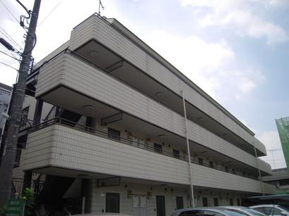 バロール横浜外観写真