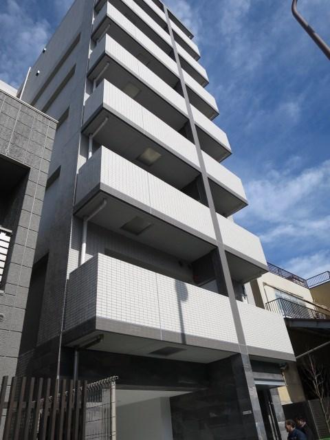 ハイズノース東京レジデンス外観写真