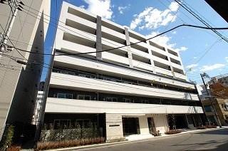 ステージグランデ錦糸町外観写真