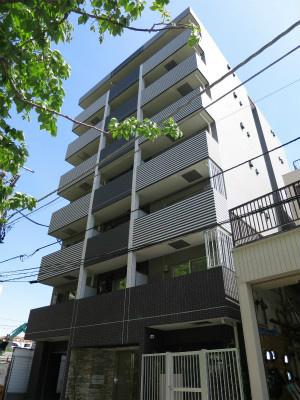HY's YOKOHAMA LIGARE(ハイズヨコハマリガーレ)外観写真