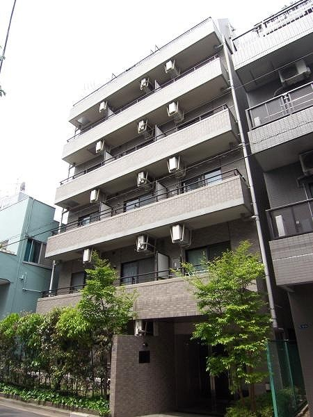 ステージファースト錦糸町外観写真
