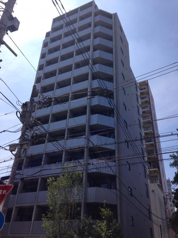 ZOOM川崎Second外観写真