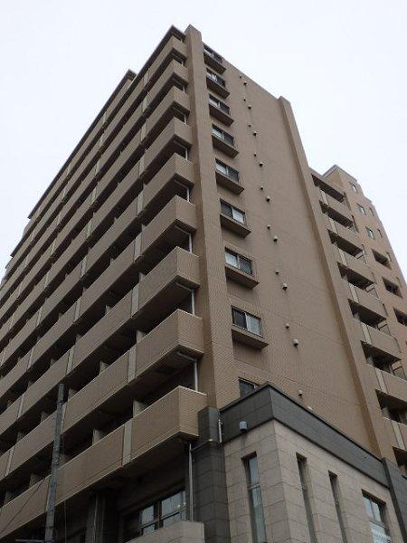パレステュディオ渋谷本町外観写真