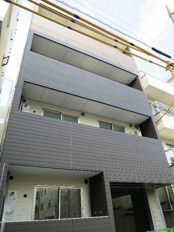 S COMFORT錦糸町(エス コンフォート錦糸町)外観写真