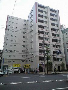 D'クラディア横浜エステシア外観写真