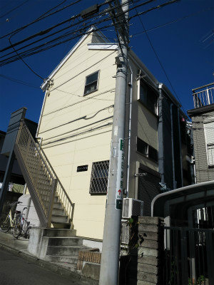 B.S.パーク戸塚(ビーエスパーク戸塚)外観写真