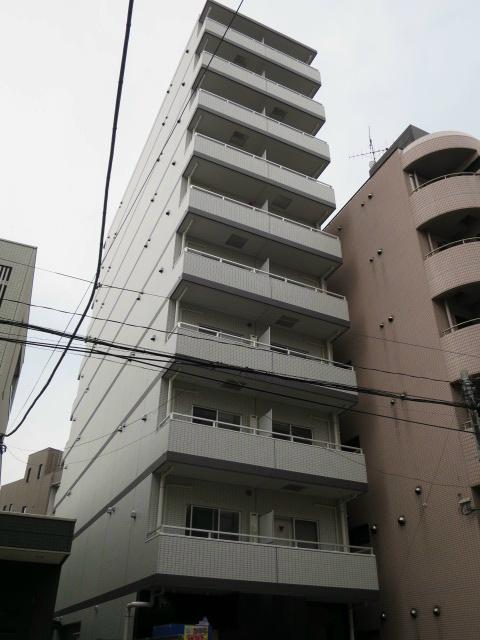 リヴシティ西川口弐番館外観写真