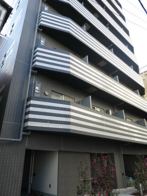 AXAS錦糸町外観写真