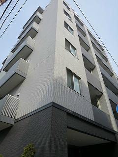 (仮称)東高円寺マンション外観写真