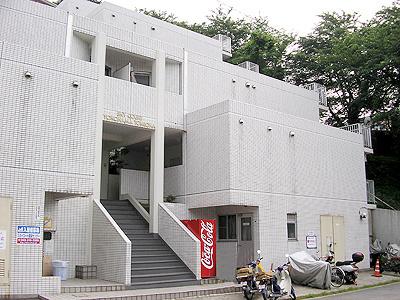 スカイコート横浜富岡外観写真