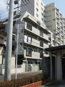 クリオ磯子壱番館外観写真
