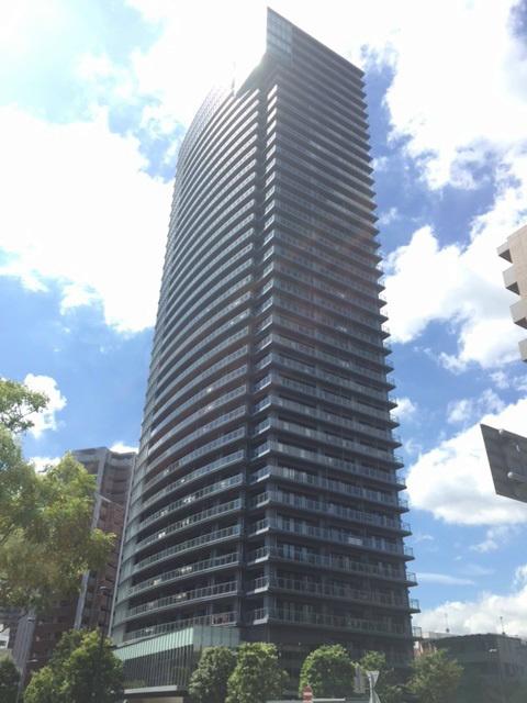 クレッセント川崎タワー外観写真
