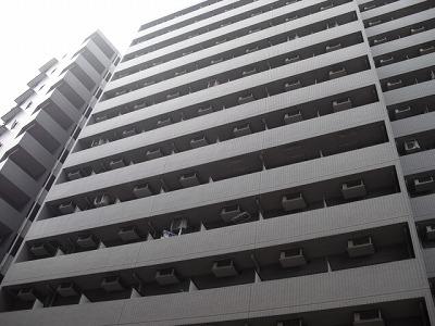 藤和シティスクエア練馬外観写真