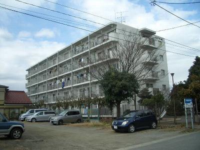 オクトピア東八幡II外観写真