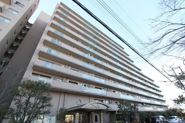 新松戸ガーデニア外観写真