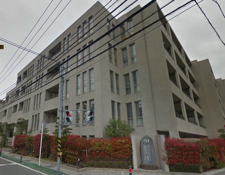 鎌倉御成町マスターズハウス外観写真