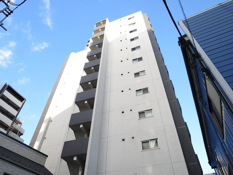 グランドコンシェルジュ板橋本町外観写真