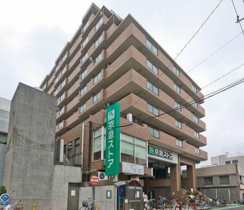 ライオンズマンション鶴見本町通り外観写真