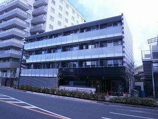 AZEST武蔵小金井(アゼスト武蔵小金井)外観写真