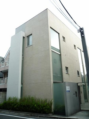 LIGHT HOUSE II(ライトハウスツー)外観写真