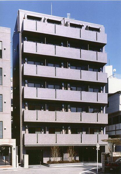 ルーブル蒲田参番館外観写真