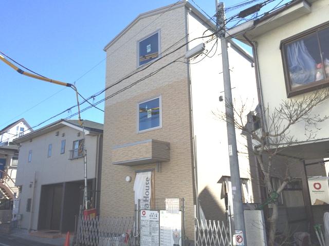 (仮称)北区志茂5丁目Project外観写真