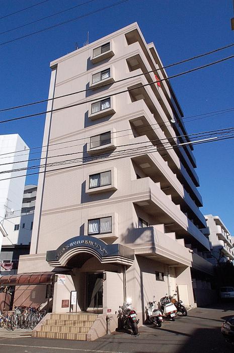 西横浜ダイカンプラザCity外観写真