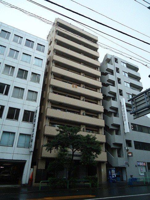 サンテミリオン大塚弐番館外観写真