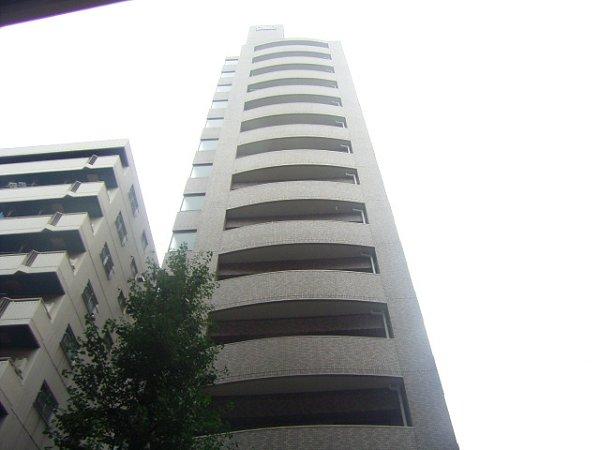 ライオンズマンション板橋区役所前第6外観写真