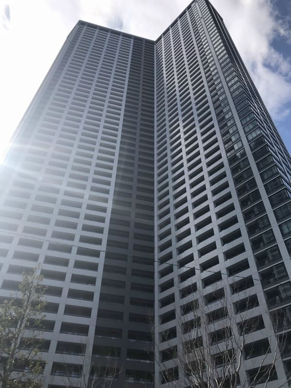 KACHIDOKI THE TOWER(勝どきザタワー)外観写真
