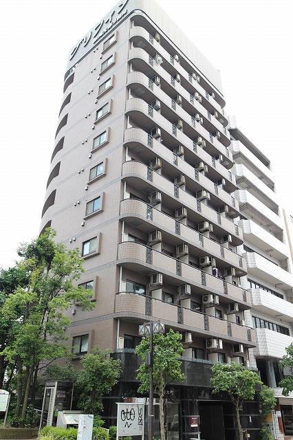 グリフィン横浜・桜木町外観写真