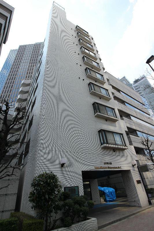 ライオンズマンション中野坂上第2外観写真