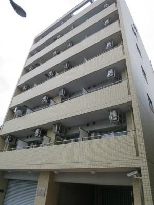 Rising place西横浜外観写真