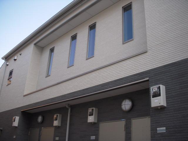 アイショウセレハウス東玉川外観写真