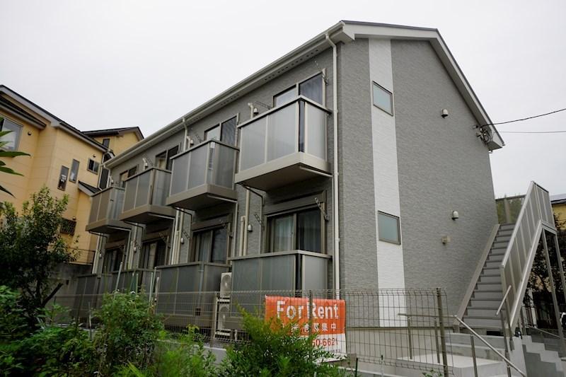 (仮称)キャメル戸塚南2丁目外観写真