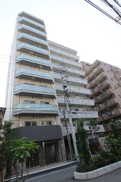 GROWS RESIDENCE横浜大通り公園外観写真