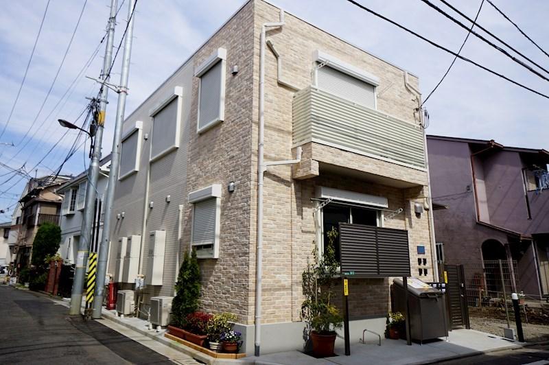 (仮称)豊島区高松2丁目Project外観写真