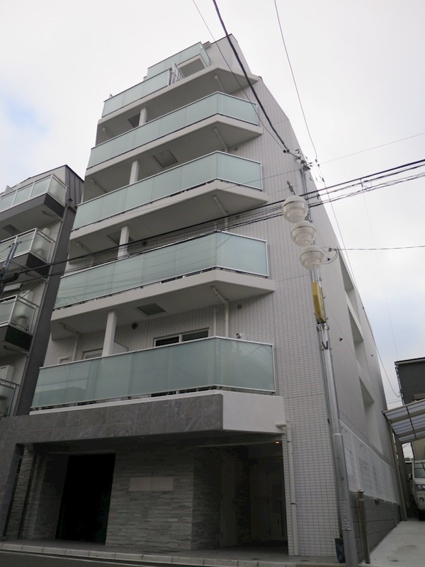 HY's renata 南砂(ハイズ レナータ 南砂)外観写真
