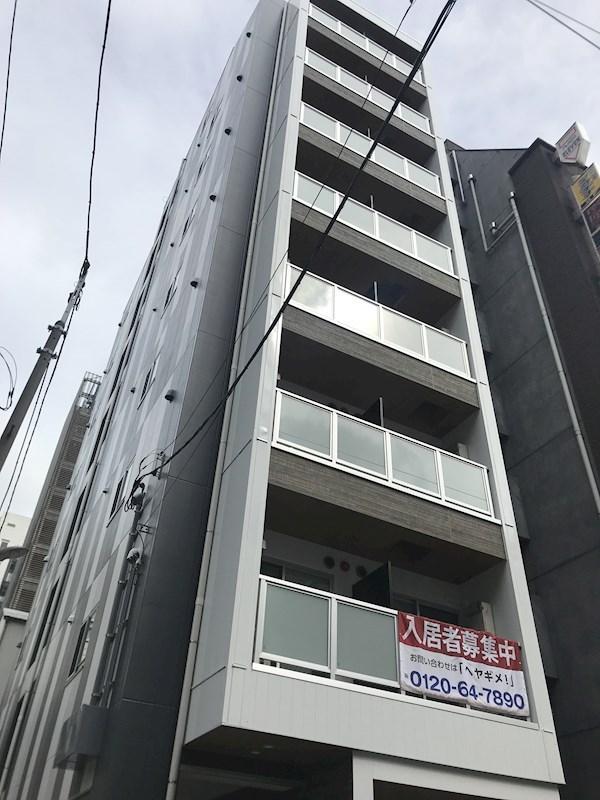 アリカ錦糸町PRESSO外観写真