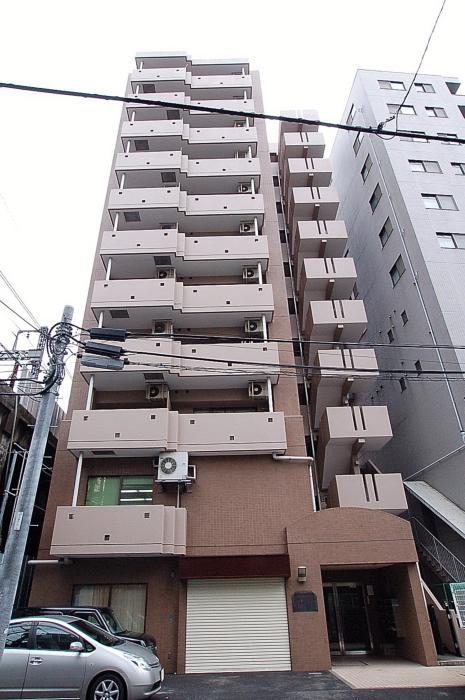 モンテベルデ第5横浜外観写真