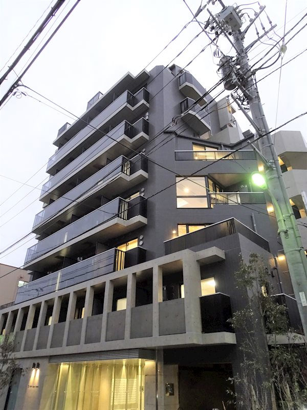ZOOM板橋大山外観写真