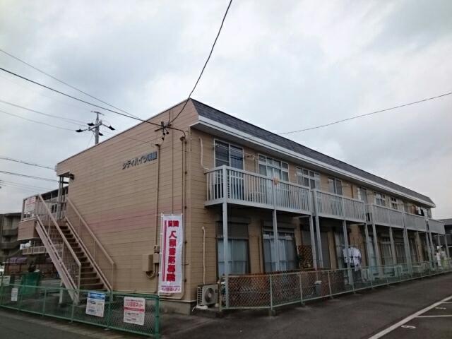 シティハイツ須藤外観写真