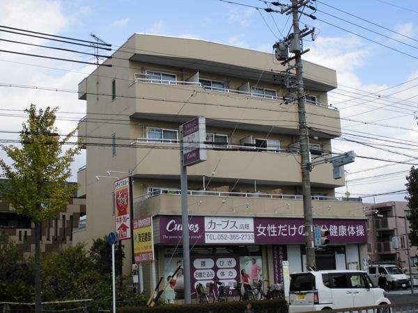プレステージ野田外観写真