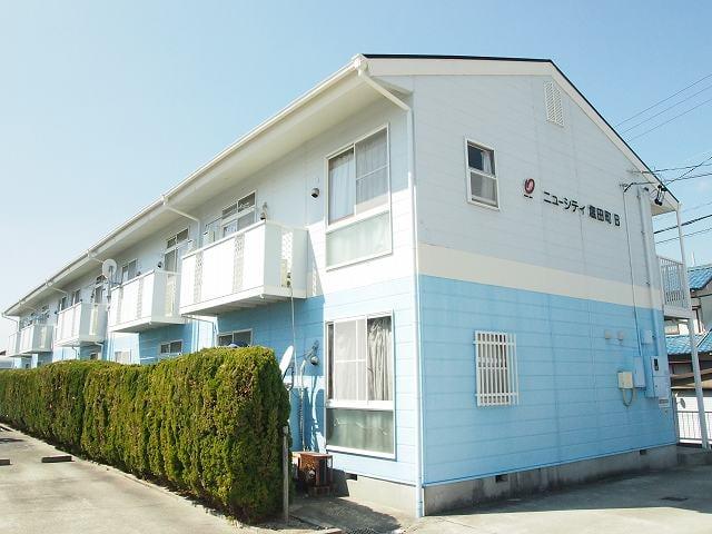 ニューシティ塩田町B外観写真