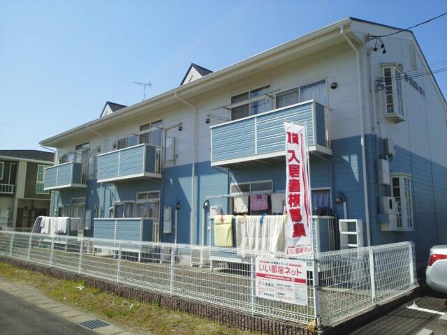 M-SUGI・80・Ⅱ外観写真