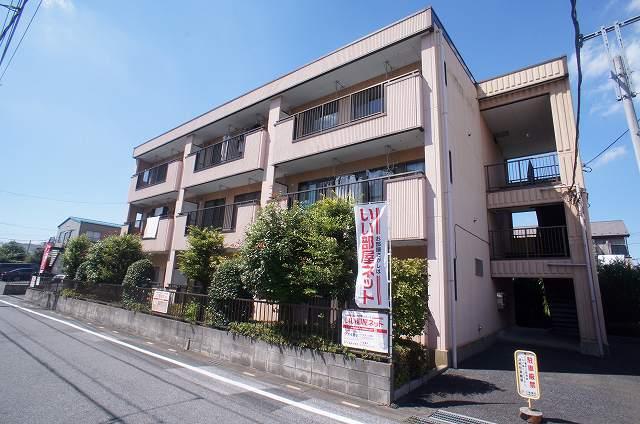 リバーサイド東川口NO.2外観写真